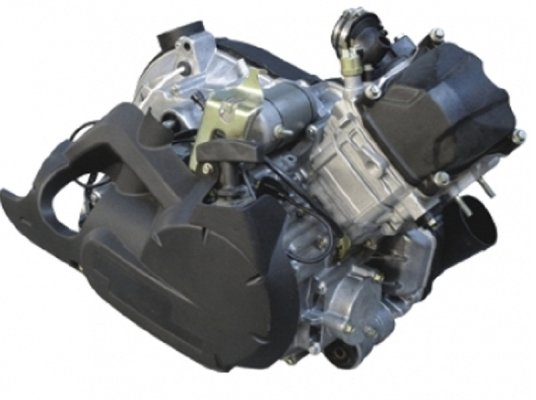 400cc ENGINE Typ 191QC Typ 9.1 and 8.31
