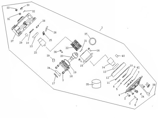 Fig.10 FRONT GEAR-BOX