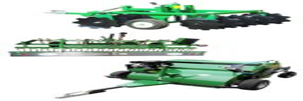 GEO ATV Bodenbearbeitungsgeräte