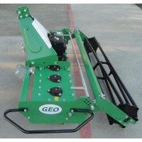 Kreiselegge GEO MG 110-210