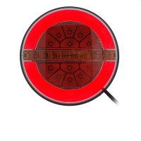 Rückleuchte Rechts LED, StVO zugelassen