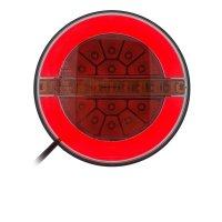 Rückleuchte Links LED, StVO zugelassen