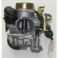 18. Vergaser CVK250-350cc/RB033 komplett