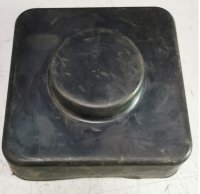 11. Bearing Rubber Cover big - GEO ECO 17H