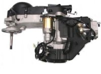 ENGINE 150cc GY6 without oil cooler