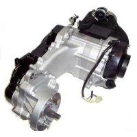 Motor 150cc GY6 mit Ölkühleranschluss (ohne...