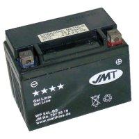 Batterie YTX 4L-BS F-Kart