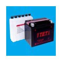 21. Batterie YTX14-BS / 12V-12AH