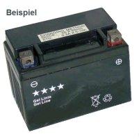 Batterie YT4L-BS / 12V-3AH