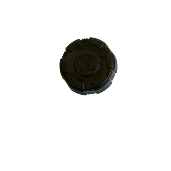 11. Tankdeckel Schraubverschluss, mit Kugelentlüftung