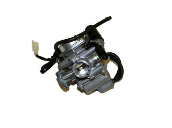 CHAMBER SET. FLOAT 150cc GY6